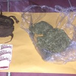 Prison guard arrested after busted with package of marijuana at Camp St. jail