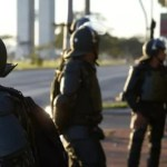 Brazil protests: Temer revokes decree deploying troops in Brasilia