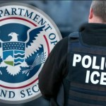 Tension in Queens as Guyanese woman attempts to block US Immigration agents from arresting her brother