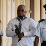 25 years in jail for convict in traffic light murder case