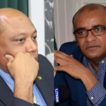"""Mediocre"" Trotman is incompetent   -Jagdeo fires back"