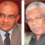 "Jagdeo bashes Granger administration as ""inept and incompetent"" following latest prison fire and jailbreak"