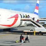 All booked passengers will be refunded  -Dynamic CEO
