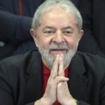Brazil's former President Lula has assets frozen
