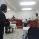 Jagdeo describes Assassination Plot Commission of Inquiry as Unnecessary Charade to Demoralize Police Force