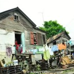 Government teams up with Food For the Poor to build 70 single houses for Broad St. squatters