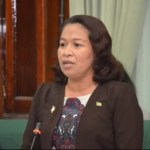 Dawn Hastings shifted to Ministry of the Presidency as Minister of Public Affairs