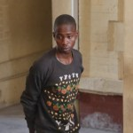 Sophia youth remanded over murder of niece for earrings