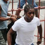 Crying Sophia man remanded to prison for armed robbery