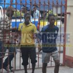 Freeman Street teens charged for murder of Berbice businessman
