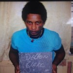 Remand prisoner escapes Lusignan holding facility
