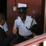 Prison Officer remanded to jail over assault of Police Constable