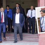 GBTI Directors granted self bail in contempt case
