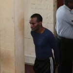Three years jail for Cuban national busted with cocaine in Bible