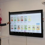 "Education Ministry launches ""Smart classroom"" to connect schools across the country"