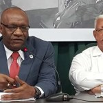 Two Government Ministers differ over move to lay off Rose Hall sugar workers before year end