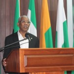 "Containing leaks from inside government ""not ordinary case of plumbing""   -Pres. Granger"