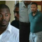 Two charged and granted bail in 143 pound cocaine in gas cylinder bust