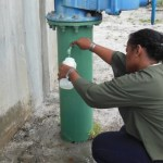 GWI to focus on water quality and metering as its revenue collection climbs in 2017