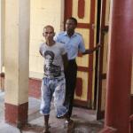 Carpenter remanded to jail over possession of ammunition chrge