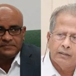 "Jagdeo takes personal issue with Komal Chand's ""positive"" statement after Govt. meeting with GAWU"