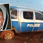 Police Inspector dies in Rupununi trail accident as vehicle flips after blow-out
