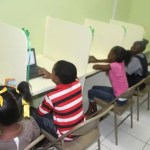 Albouystown gets ICT Hub; Children encouraged to take advantage for studies