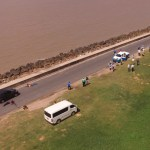 Police Force admits no criminal record exists for one of the men shot dead by Police on seawalls