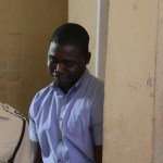 Policeman remanded to jail after charged for allegedly raping teenage girl
