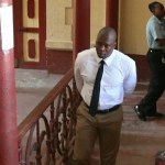 GDF Captain further remanded for reputed wife's murder as Court awaits psychiatric evaluation