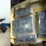 Elderly Guyanese man held in Grenada with cocaine in motorized wheelchair