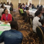 Guyana Youth Business Summit opens with start-up financing and development opportunities