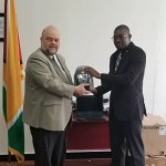 US assisting Guyana in efforts to improve Port security