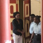 """""""Otisha"""" charged over alleged sexual activity with teenage boy"""