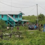 Berbice man takes own life after killing wife and daughter
