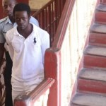 Third accused remanded for Emancipation Day shootout at Police