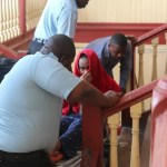 """Whistle"" and accomplice remanded to jail on robbery and other charges"
