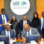 Guyana inks US$20 Million loan with Islamic Development Bank for power supply upgrade