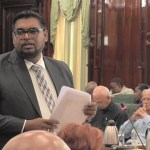 Budget 2019 riddled with wasteful spending   -PPP's Irfaan Ali