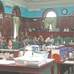 PPP to boycott Parliament until CCJ ruling on no-confidence appeal