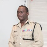 Police Force will spare no effort to discipline errant ranks   -Top Cop