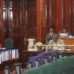 PPP threatens Court action against Prime Minister's presence in National Assembly while performing duties of President