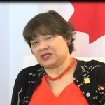 Canadian High Commissioner offers no comment on Charrandass Persaud's exit and High Commission's role