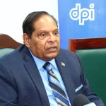 """Court case could determine """"absolute majority"""" -PM Nagamootoo"""