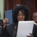 """I am a born Guyanese and have never held citizenship for any other country""   -New MP rubbishes Guyana Times story"