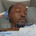 Suspect in security guard's execution arrested at Private Hospital; Murdered security guard was key witness in grenade attack case