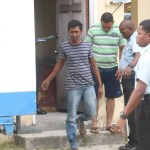 Two Guyanese and a Venezuelan remanded to jail over Essequibo marijuana bust