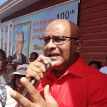"""Jagdeo stands by """"chase them out"""" statement"""