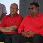 Jagdeo urges supporters to be ready for campaigns and elections