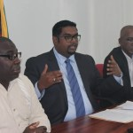 """Irfaan Ali stands by academic qualifications and declares himself """"an honest candidate"""""""